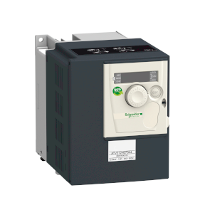 Schneider Electric ATV312H055N4 ПРЕОБР ЧАСТОТЫ ATV312 0.55КВТ 500В 3Ф
